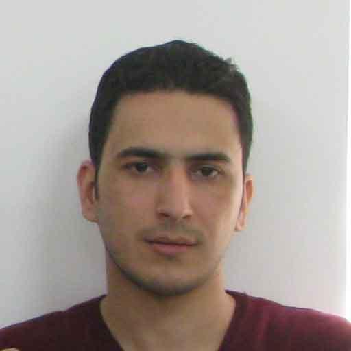 Majid Abedini Moghanaki